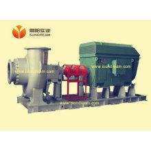 Fgd Flue Gas Desulfurization Pump/Desulfurization Pump