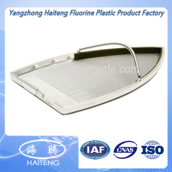 Haiteng Customized Aluminum Teflon Iron Shoe