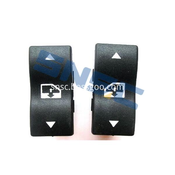 Power Window Switch 3746015 A01