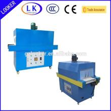 Гуанчжоу тепловой термоусадочная упаковочная машина для продажи