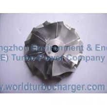 Peças do motor do jato de peças do alto do SGS (J66 CW)