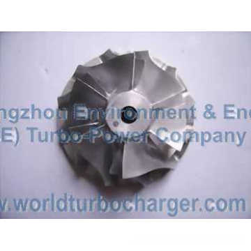 SGS Alto Parts Jet Engine Parts (J66 CW)
