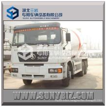 Shacman 6X4 10000L-12000L Cement Concrete Mixer Truck