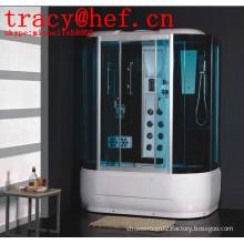 Luxury shower cabin HEF-5
