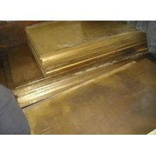 Good mechanical property lower price and widely used H63 copper sheet