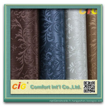 Sellerie Cuir PVC Cuir décoratif
