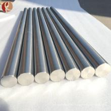 Resistencia a la corrosión Zr aleación Zr702 Zr704 Zr705 precio de lingote de zirconio