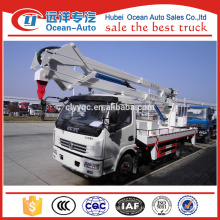 18 метров Однокамерный DFAC High-altittude Рабочий грузовик