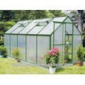 Sweden glasshouse for flower