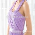 Hot Selling New Style Halter Off-shoulder Long Evening Dress 2017 Wholesale