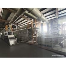Линия по производству высококачественного анодирования алюминия