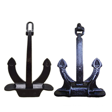 Marine Hardware Ship Boat Stockless Anchor For Wholesale