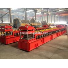 porta de aço quadro imprensa máquina/nova geração alta velocidade porta de aço quadro máquina de dobra