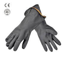 hand protection working latex glove