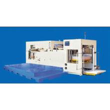 Automatic Creasing Corrugated Paper Making Machinery Die Cutting