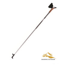High Quality for Alpenstock Hiking Poles 7075 Aluminum Alloy Ski Poles supply to Montenegro Suppliers
