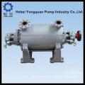 Fabricação de bombas de água centrífuga de fábrica de caldeiras multiestágio