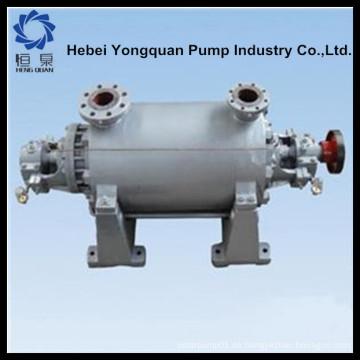 Mehrstufige Kesselzuführung Zentrifugalwasserpumpenherstellung