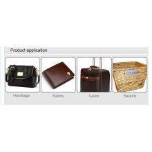Goupilles chaudes d'insigne en métal de souvenir de vente pour le vêtement / sac