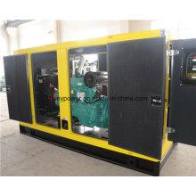 160kw Cummins Silent Generator Set