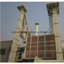 El Xinxiang Beihai Mortar Equipment Bucket Elevator para la venta