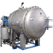 High temperature jet dyeing machine