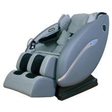 China Wholesale Electric Luxury Full Body Shiatsu Masaje 3D L Track Recliner Zero Gravity Massage Chair