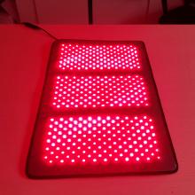 Le corps entier pulsé favorise le coussin de luminothérapie à LED pour la circulation sanguine