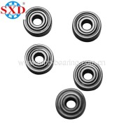 Quality miniature bearings of various standards MR84ZZ, micro motor bearing