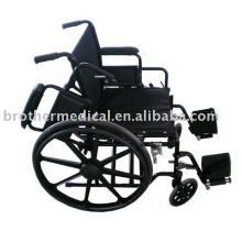 Easy Folding & cadeira de rodas com capacidade BME4613