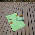 New Product 2013 Ultra Lightweight Soft Absorbent Printed Microfiber Sports Towel