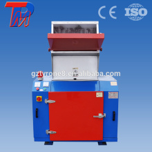 Soundproof plastic crusher with low noise