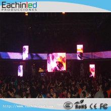 aluguer de alta resolução china hd p5 clube xxx iluminação de vídeo led display