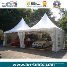 Liri 4X4m Pagode Zelt für Auto Parkplatz