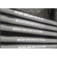 JIS G3454 Stpg370, Stpg410 Carbon Steel Pipes for Pressure Service