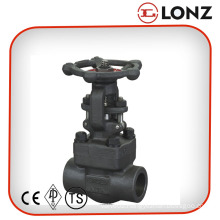 ANSI Socket Weld Forged Steel Gate Valve