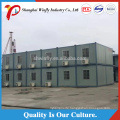 Fully Furnished Storage Prebuilt 40Ft China Prefabricated Mobile Container Home
