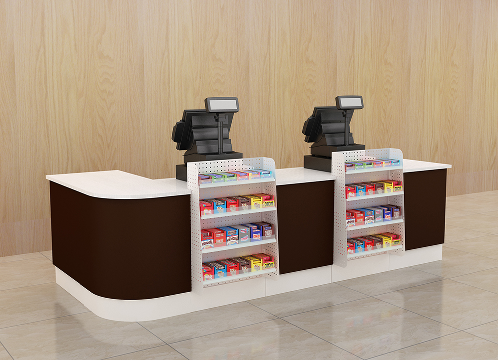 Cash Register Furniture