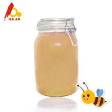 Alta nutrición de la miel de acacia