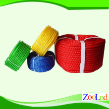 PE Twisted Rope 4-40mm