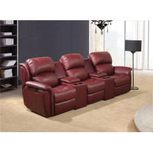 Home Furniture Modern Cinema Sofa 536A #