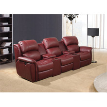 Home Furniture Modern Cinema Sofa 536A#