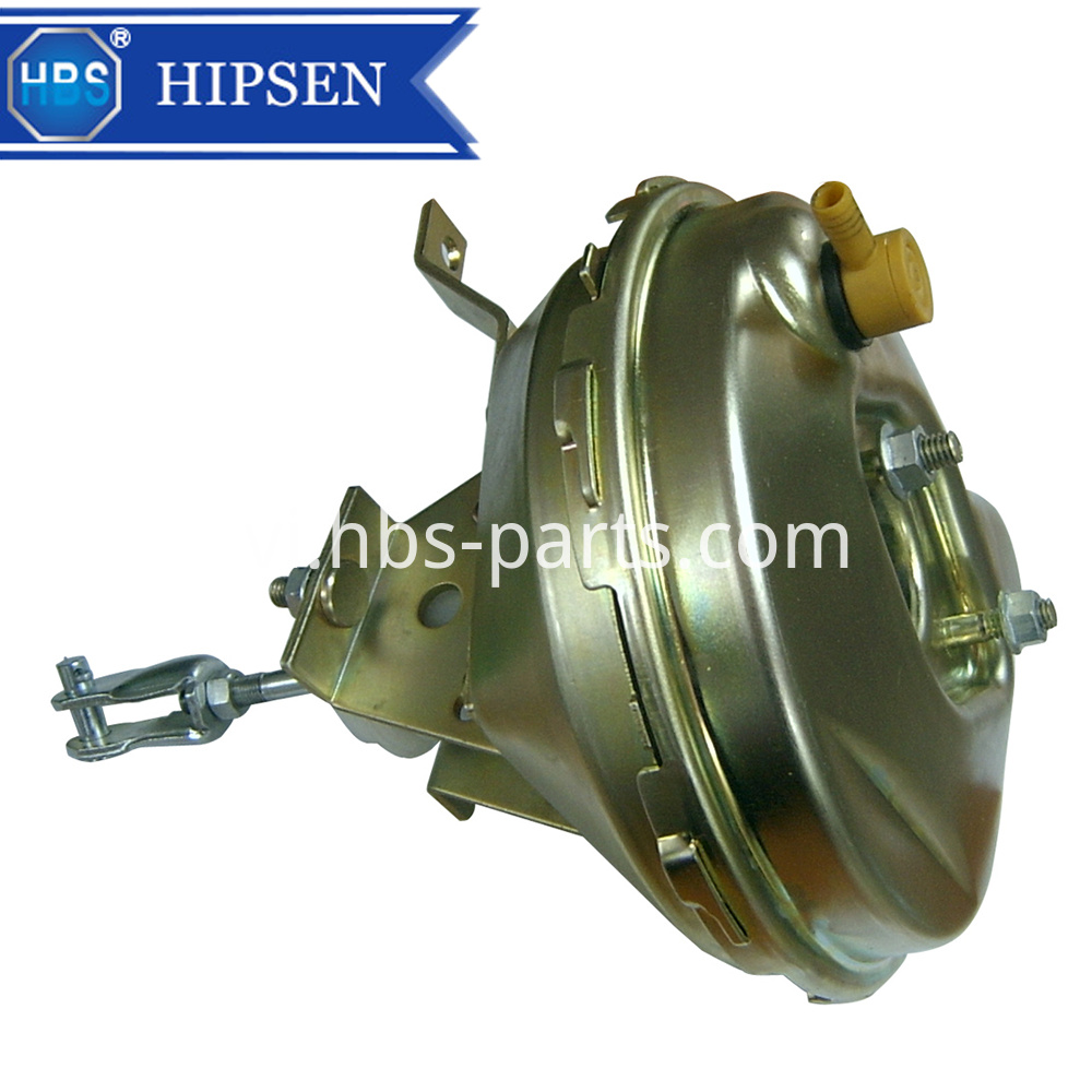 Zinc Plating Brake Vacuum Booster