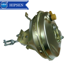 """9"""" Single Diaphragm Brake Vacuum Booster With Zinc Plating For GM A Body 1964-66"""
