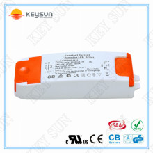 18W 15W 12W 10W 8W constant current triac 350ma led dimmable driver