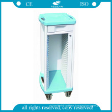 AG-Cht004 Chinese Hospital Medical Trolley