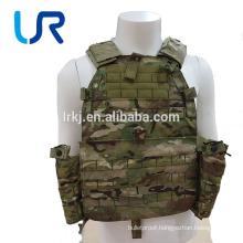 Cost-effective Lightweight Military Boron Combat Bullet proof/Bullletproof Vest