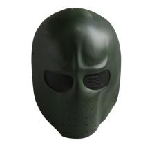 Ejército Airsoft deportes al aire libre CS campo máscara protectora contra máscara