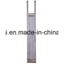 Factory Price Titanium Anode Basket