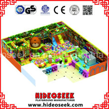 Ce Standard Children Indoor Play Area for Sale